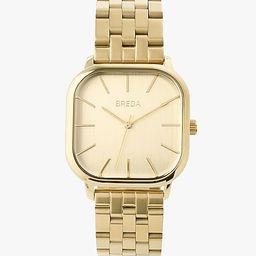 BREDA Gold Visser Watch   Express