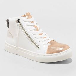 Women's Brooklin High Top Sneakers - Universal Thread™ | Target