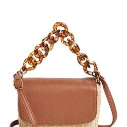 Scoop Resin Chain Crossbody Bag | Walmart (US)