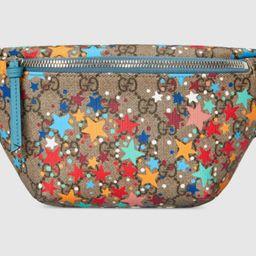 Children's GG star print belt bag | Gucci (US)