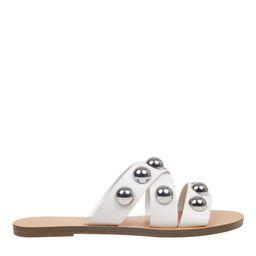 Bryte Slip On Sandal | Marc Fisher