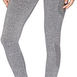 "Starter Women's 25"" Seamless Light-Compression Cropped Workout Legging, Amazon Exclusive | Amazon (US)"