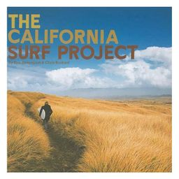 The California Surf Project - by  Eric Soderquist & Chris Burkard (Mixed Media Product)   Target