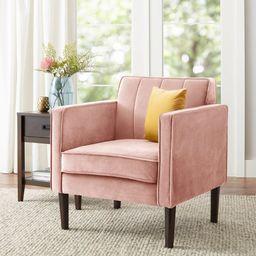 Better Homes & Gardens Marlowe Lounge Chair, Multiple Colors | Walmart (US)
