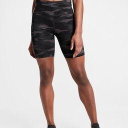 Ultimate Stash Pocket Camo 7&#34 Short   Athleta