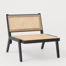 Low lounge chair   H&M (UK, IE, MY, IN, SG, PH, TW, HK, KR)