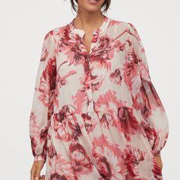 Chiffon Dress | H&M (US)