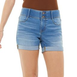 Women's Apt. 9® Tummy Control Shorts | Kohl's
