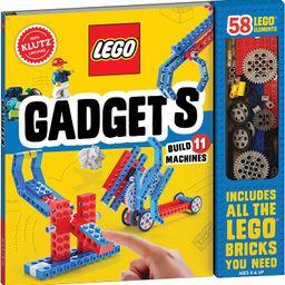 Klutz Lego Gadgets Science/STEM Activity Kit | Amazon (US)