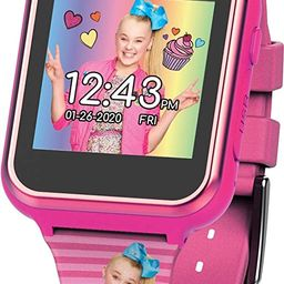 JoJo Siwa Touchscreen (Model: JOJ4128AZ)   Amazon (US)