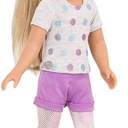 "Glitter Girls Dolls by Battat - Amy Lu 14"" Poseable Fashion Doll - Dolls for Girls Age 3 & Up   Amazon (US)"