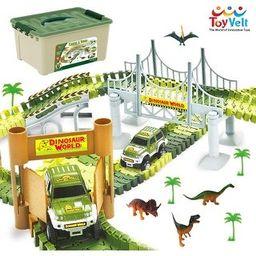 Dinosaur Toys Race Track (2-4 Years) | Overstock