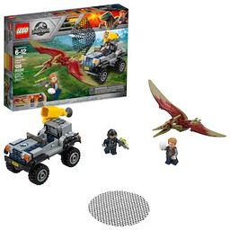 Lego® Jurassic World™ Pteranodon Chase Building Set | Michaels® | Michaels Stores