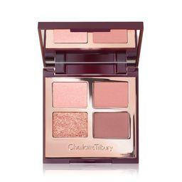 Pillow Talk Luxury Palette - Pink Eyeshadow Palette   Charlotte Tilbury   Charlotte Tilbury (US)