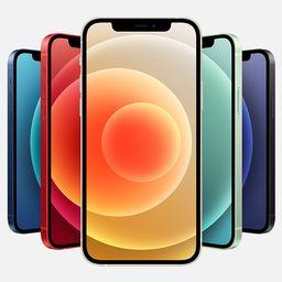 Buy iPhone 12 and iPhone 12 mini   Apple (US)