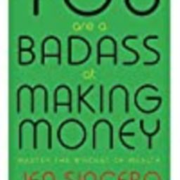 You Are A Badass At Making Money   Amazon (US)