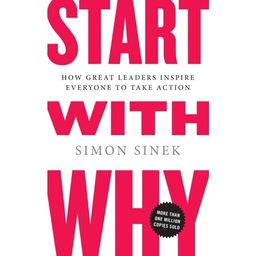 Start with Why : How Great Leaders Inspire Everyone to Take Action   Walmart (US)