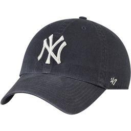 New York Yankees '47 Vintage Clean Up Adjustable Hat - Navy | Fanatics