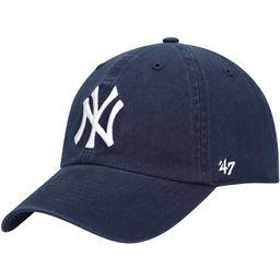 New York Yankees '47 Heritage Clean Up Adjustable Hat - Navy | Fanatics