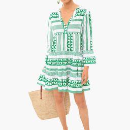 Green Salma Dress   Tuckernuck (US)