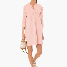 Peach Fallon Dress   Tuckernuck (US)