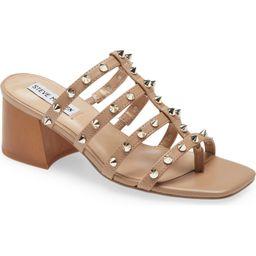 Studded Slide Sandal | Nordstrom