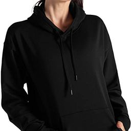 Women's Basic Pullover Hoodie Loose fit Ultra Soft Fleece hooded Sweatshirt With Pockets   Amazon (US)