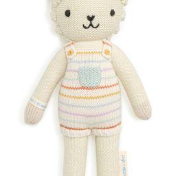 cuddle + kind Avery the Lamb Stuffed Animal   Nordstrom