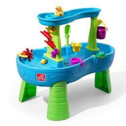Step2® Rain Showers Splash Pond Water Table   buybuy BABY   buybuy BABY