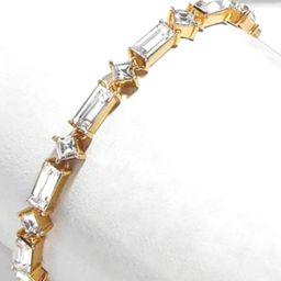 Dainty Gem Bracelet   The Styled Collection