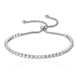 Madison Pull & Tie Bracelet | The Styled Collection