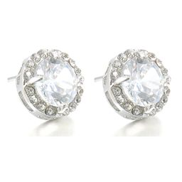 Eternity Studs   The Styled Collection
