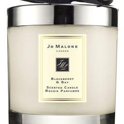 Jo Malone London Women's Blackberry & Bay Home Candle   Saks Fifth Avenue