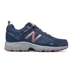 New Balance Women's Sneakers VINTAGE - Vintage Indigo Lonoke Trail Running Shoe - Women | Zulily
