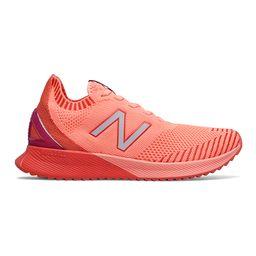 New Balance Women's Sneakers - Orange FuelCell Echo Sneaker - Women | Zulily