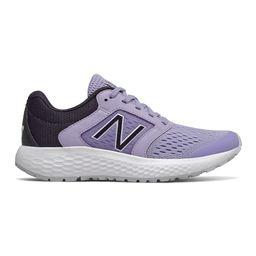 New Balance Women's Sneakers CLEAR - Clear Amethyst 520v5 Sneaker - Women | Zulily