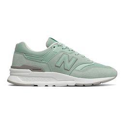 New Balance Women's Sneakers WHITE - White Agave 997H Sneaker - Women | Zulily