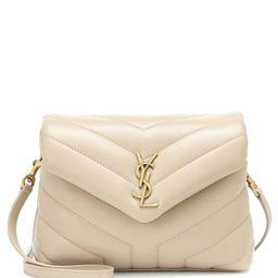 Toy Loulou leather shoulder bag | Mytheresa (US)