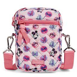 Disney RFID Small Convertible Crossbody Bag | Vera Bradley