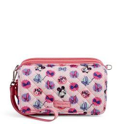 Disney RFID All in One Crossbody Bag | Vera Bradley