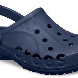 Crocs Navy Baya Clog   Crocs (US)