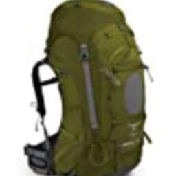 Osprey Aether 70 Backpack (Tundra Green, Medium)   Amazon (US)