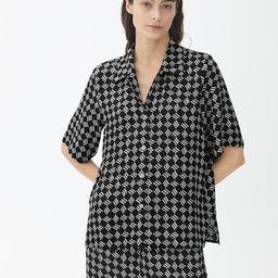Printed Resort Shirt | ARKET