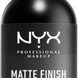 Matte Finish Makeup Setting Spray   Ulta