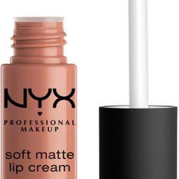 Soft Matte Lip Cream   Ulta
