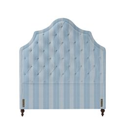 Pondicherry Tufted Headboard   Serena and Lily