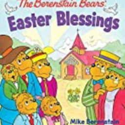 The Berenstain Bears Easter Blessings   Amazon (US)
