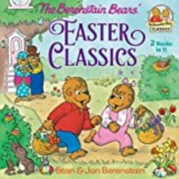 The Berenstain Bears Easter Classics   Amazon (US)