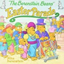 The Berenstain Bears' Easter Parade   Amazon (US)