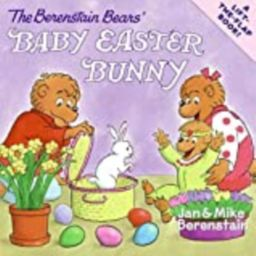 The Berenstain Bears' Baby Easter Bunny   Amazon (US)